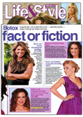 Botox news and events in New York